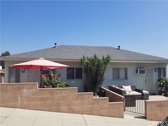 1107 Knoll Drive, Monterey Park, CA 91754 (#AR20151346) :: Better Living SoCal