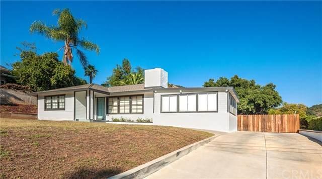 868 Ridgeside Drive, Monrovia, CA 91016 (#AR20151194) :: The Najar Group