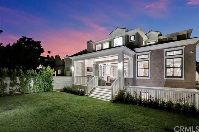 1246 10th Street, Manhattan Beach, CA 90266 (#SB20151169) :: Bathurst Coastal Properties