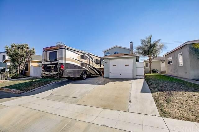 723 Border Avenue, Torrance, CA 90501 (#PW20151072) :: Millman Team