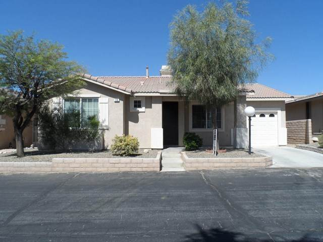 65565 Acoma Avenue #26, Desert Hot Springs, CA 92240 (#219046830PS) :: Team Tami