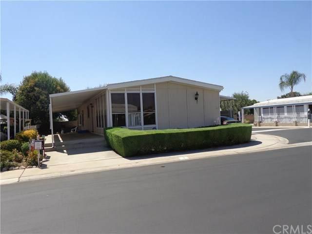 626 N Dearborn Street #1, Redlands, CA 92374 (#EV20151444) :: Mark Nazzal Real Estate Group