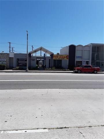 2424 Torrance Boulevard, Torrance, CA 90501 (#SB20149491) :: Millman Team