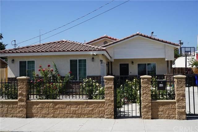 532 W Virginia Street, San Bernardino, CA 92405 (#IV20151428) :: Mark Nazzal Real Estate Group