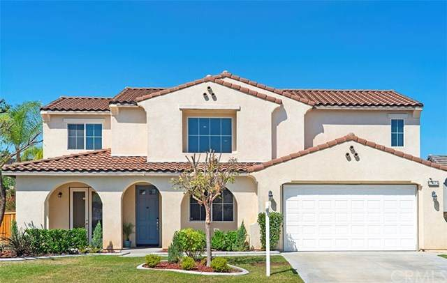 23673 Sycamore Creek Avenue, Murrieta, CA 92562 (#SW20151536) :: Sperry Residential Group