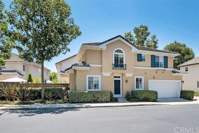 51 Danbury Lane, Irvine, CA 92618 (#PW20151581) :: Sperry Residential Group