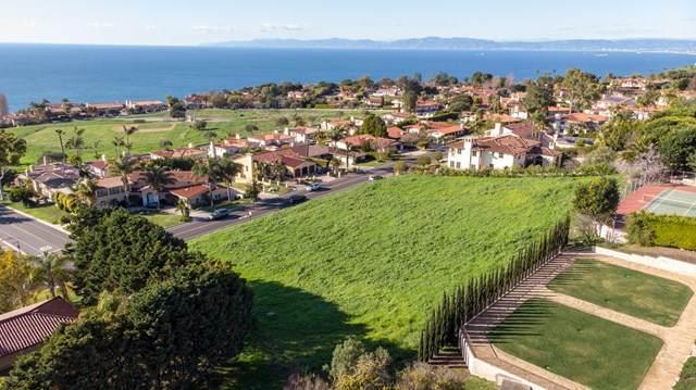 1524 Via Fernandez, Palos Verdes Estates, CA 90274 (#220008012) :: Millman Team