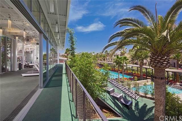 6400 Crescent Park E #322, Playa Vista, CA 90094 (#DW20151565) :: Team Tami