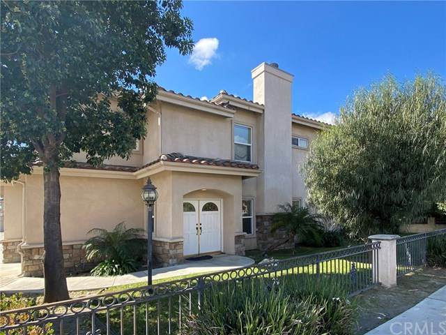 11552 Lower Azusa Road, El Monte, CA 91732 (#AR20151594) :: Sperry Residential Group