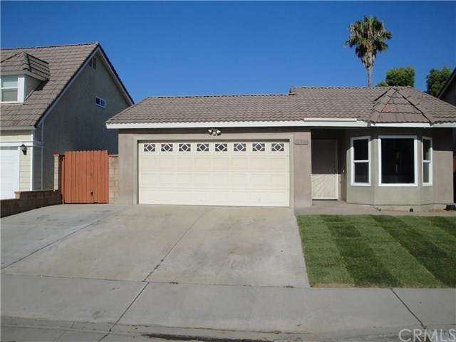 11538 Larchwood Drive, Fontana, CA 92337 (#TR20150204) :: Allison James Estates and Homes
