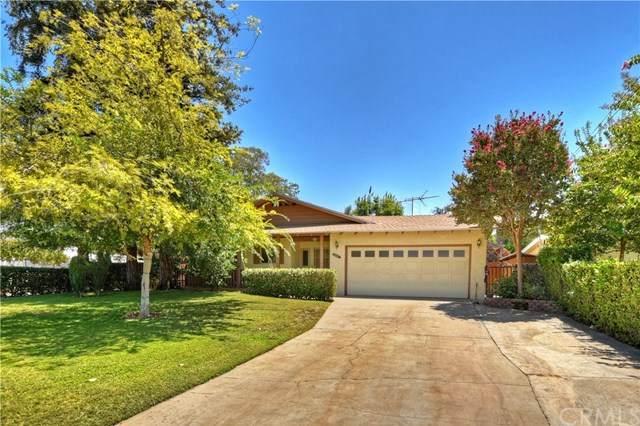 1041 W Palm Avenue, Redlands, CA 92373 (#EV20149219) :: Sperry Residential Group