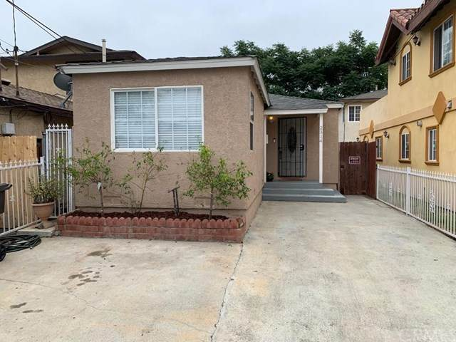 2314 E Harding Street, Long Beach, CA 90805 (#DW20151641) :: Team Tami
