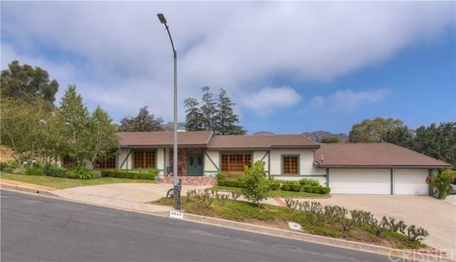9803 Cactus Avenue, Chatsworth, CA 91311 (#SR20148628) :: Allison James Estates and Homes