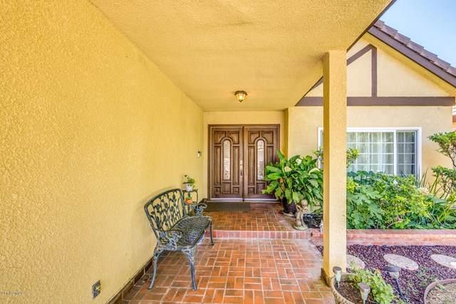 18532 Willard Street, Reseda, CA 91335 (#220008019) :: RE/MAX Masters