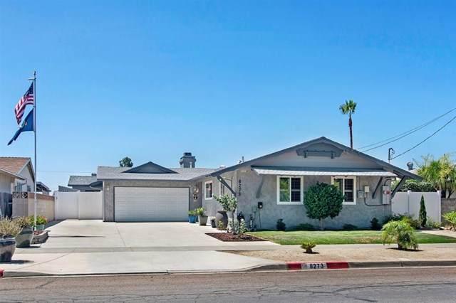 8273 San Carlos Drive, San Diego, CA 92119 (#200035955) :: Bob Kelly Team