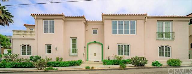 1002 5th Street, Hermosa Beach, CA 90254 (#SB20139034) :: Bathurst Coastal Properties
