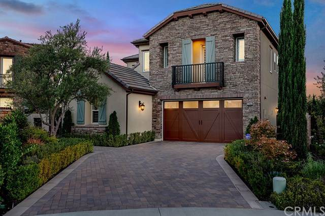 27641 Jaquita Place, Laguna Niguel, CA 92677 (#OC20146111) :: Allison James Estates and Homes