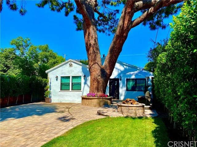 10610 Rhodesia, Sunland, CA 91040 (#SR20150297) :: Allison James Estates and Homes