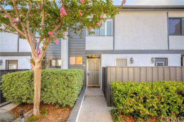 11311 Tampa Avenue #48, Porter Ranch, CA 91326 (MLS #PW20151865) :: Desert Area Homes For Sale