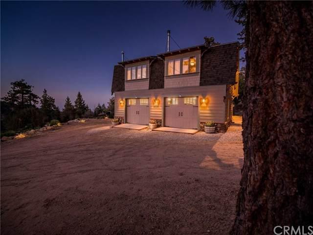 44044 Rainbow Lane, Angelus Oaks, CA 92305 (#EV20151838) :: The Miller Group