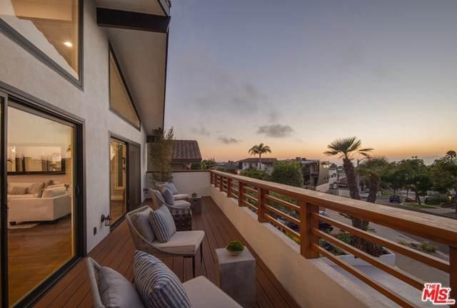7846 W 81St Street, Playa Del Rey, CA 90293 (#20611308) :: Sperry Residential Group