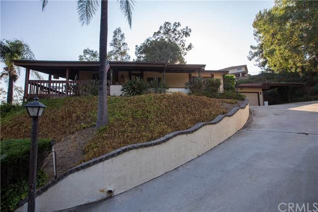 4040 Piedmont Drive 158-C, Highland, CA 92346 (#IV20148992) :: Mark Nazzal Real Estate Group