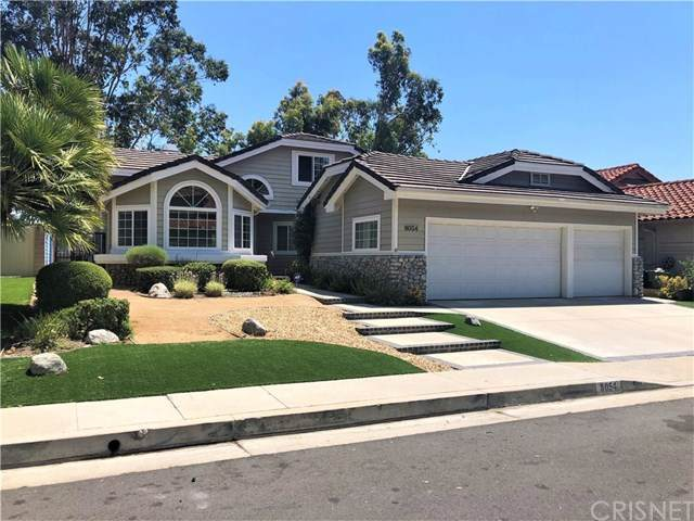 8054 Valley Flores Drive - Photo 1