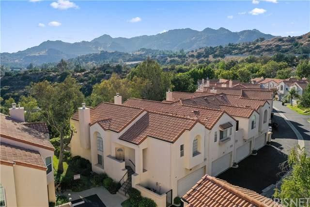 11215 Sierra Pass Place, Chatsworth, CA 91311 (#SR20151343) :: Allison James Estates and Homes