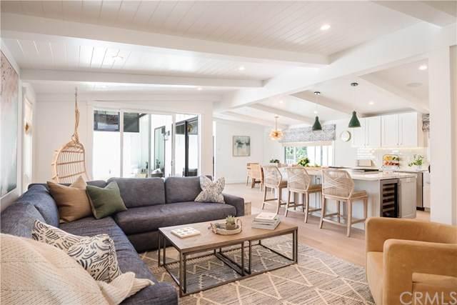 2618 Laurel Avenue, Manhattan Beach, CA 90266 (#SB20148528) :: Bathurst Coastal Properties