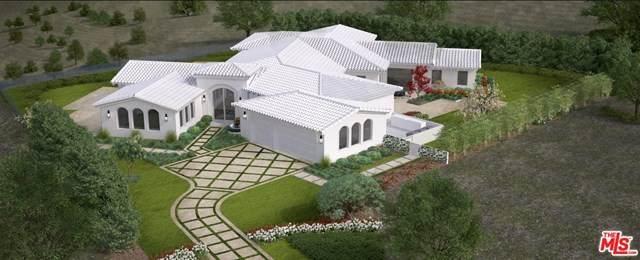 74 Via Del Cielo, Rancho Palos Verdes, CA 90275 (#20610738) :: Berkshire Hathaway HomeServices California Properties