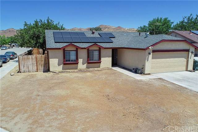 3131 Myrtle Avenue, Rosamond, CA 93560 (#SR20151896) :: Rogers Realty Group/Berkshire Hathaway HomeServices California Properties