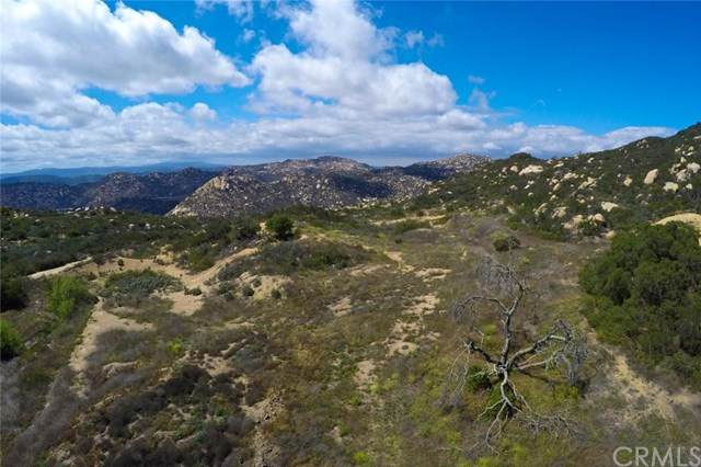 0 Rainbow Heights Road, Fallbrook, CA 92028 (#SW20151957) :: RE/MAX Empire Properties