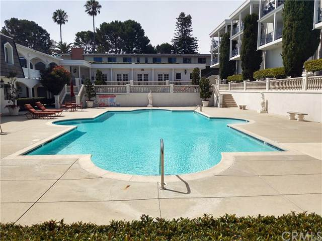 2020 S Western Avenue #24, San Pedro, CA 90732 (#SB20149223) :: Sperry Residential Group
