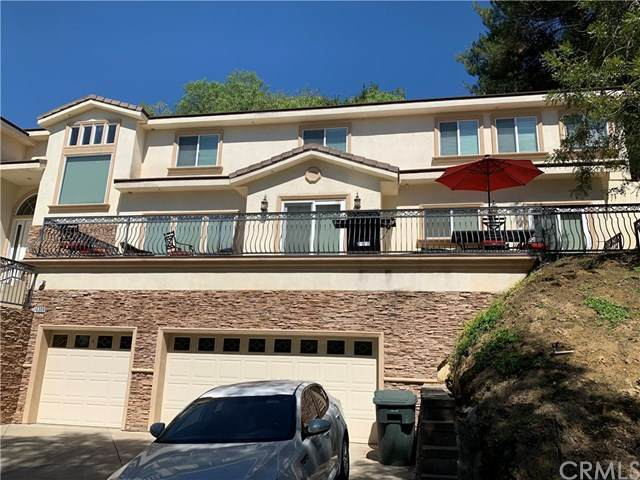 16309 Observation Ln, Chino Hills, CA 91709 (#PW20151769) :: Cal American Realty