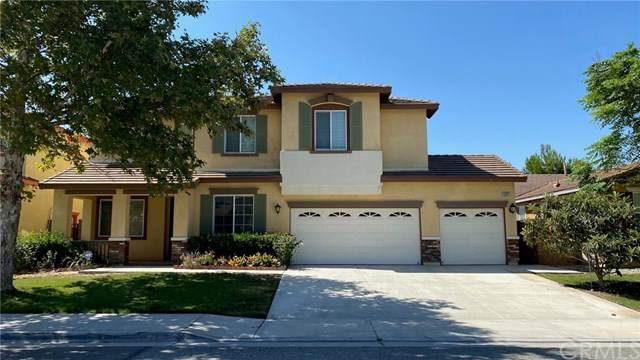 13821 Huntervale Drive, Eastvale, CA 92880 (#TR20151881) :: Mainstreet Realtors®