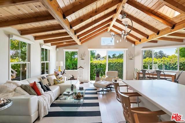 259 Paradise Cove, Malibu, CA 90265 (#20611394) :: Compass