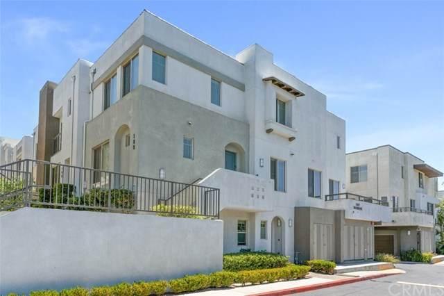 12921 Mission Avenue #106, Hawthorne, CA 90250 (#SB20151962) :: Allison James Estates and Homes
