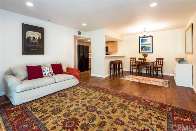7628 Hollister Avenue #118, Goleta, CA 93117 (#OC20151603) :: Crudo & Associates