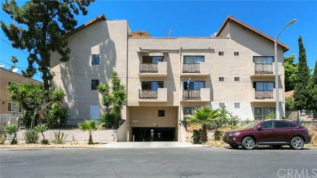 5125 Harold Way #104, Los Angeles (City), CA 90027 (#BB20118324) :: Camargo & Wilson Realty Team