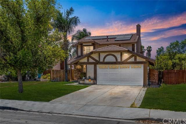 16439 Hazelwood Ct, Moreno Valley, CA  (#IV20151814) :: Realty ONE Group Empire