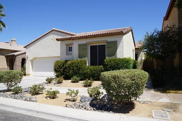 84290 Acqua Court, Indio, CA 92203 (#219046876PS) :: Berkshire Hathaway HomeServices California Properties