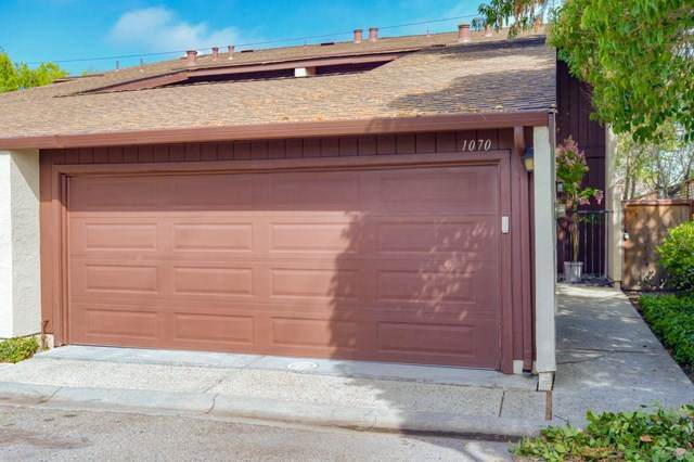 1070 Colorado Place, Palo Alto, CA 94303 (#ML81803004) :: Bathurst Coastal Properties