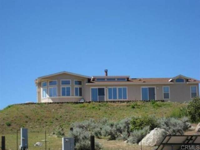 35788 Stevens Way, Ranchita, CA 92066 (#200036045) :: The Costantino Group | Cal American Homes and Realty