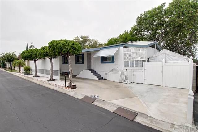 17700 S. Avalon Blvd #232, Carson, CA 90746 (#PV20152191) :: RE/MAX Empire Properties