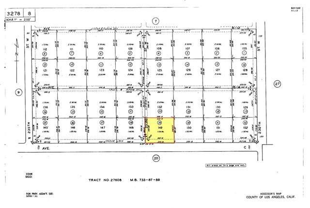 233-St W Avenue C, Fairmont, CA 93536 (#SR20152205) :: Team Forss Realty Group