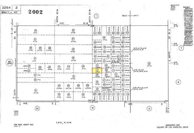 105-St W Avenue D-12, Antelope Acres, CA 93536 (#SR20152126) :: Allison James Estates and Homes