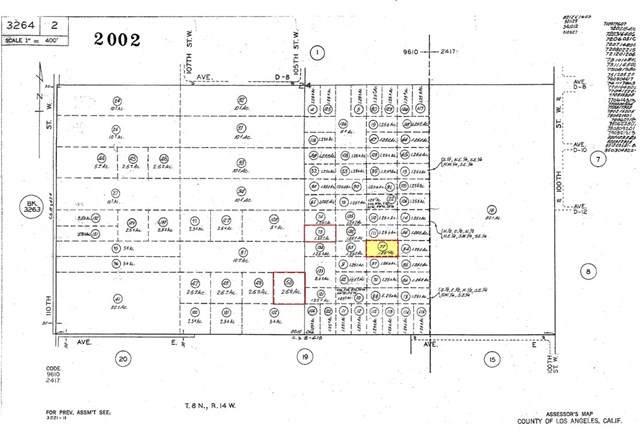 104-St. W Avenue D-14, Antelope Acres, CA 93536 (#SR20152137) :: Allison James Estates and Homes