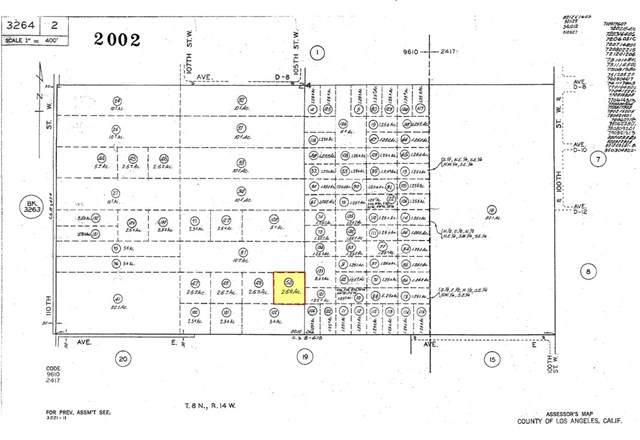 105-St W Avenue D-14, Antelope Acres, CA 93536 (#SR20152111) :: Allison James Estates and Homes