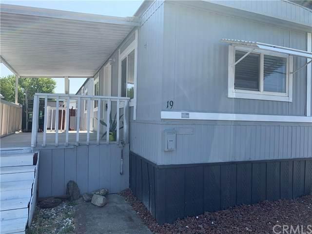5701 Live Oak #19, Kelseyville, CA 95451 (#LC20149893) :: The Laffins Real Estate Team