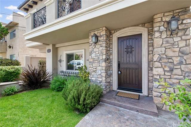 123 S Guadalupe Avenue A, Redondo Beach, CA 90277 (#SB20152173) :: RE/MAX Empire Properties